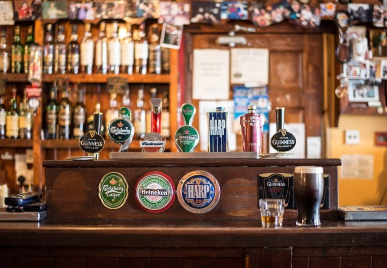 Starting a Pub Business – How Hard Can It Be?