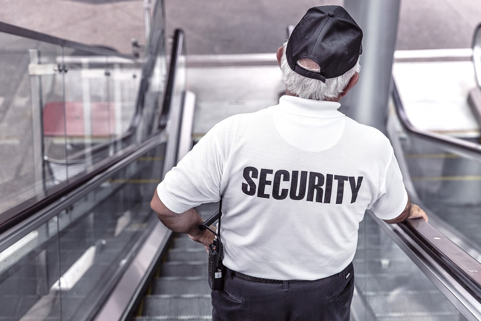 How to Include Office Security on a Budget