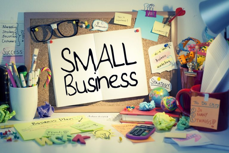 Top 5 Small Business Ideas