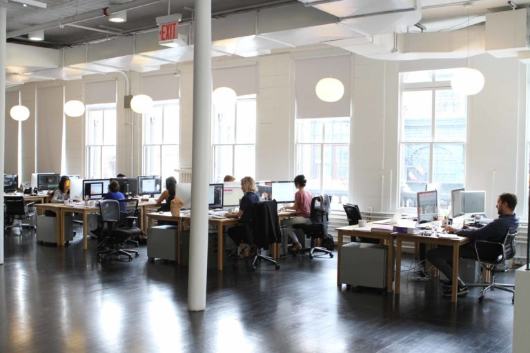 5 Ways to Make Your Office Environment More Productive
