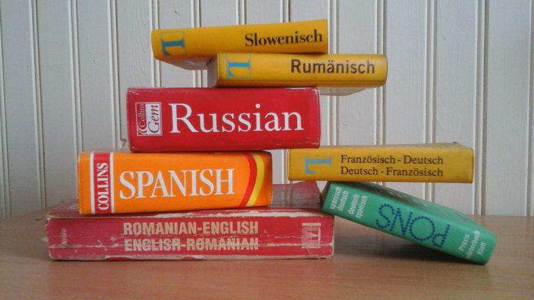 Advantages Of Good Translation Services