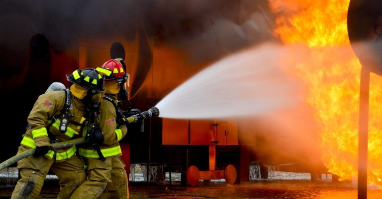Fire Protection Essentials for Businesses