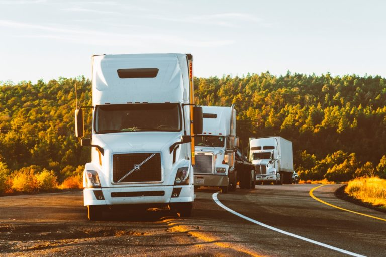 Things To Consider Before Becoming a Truck Driver