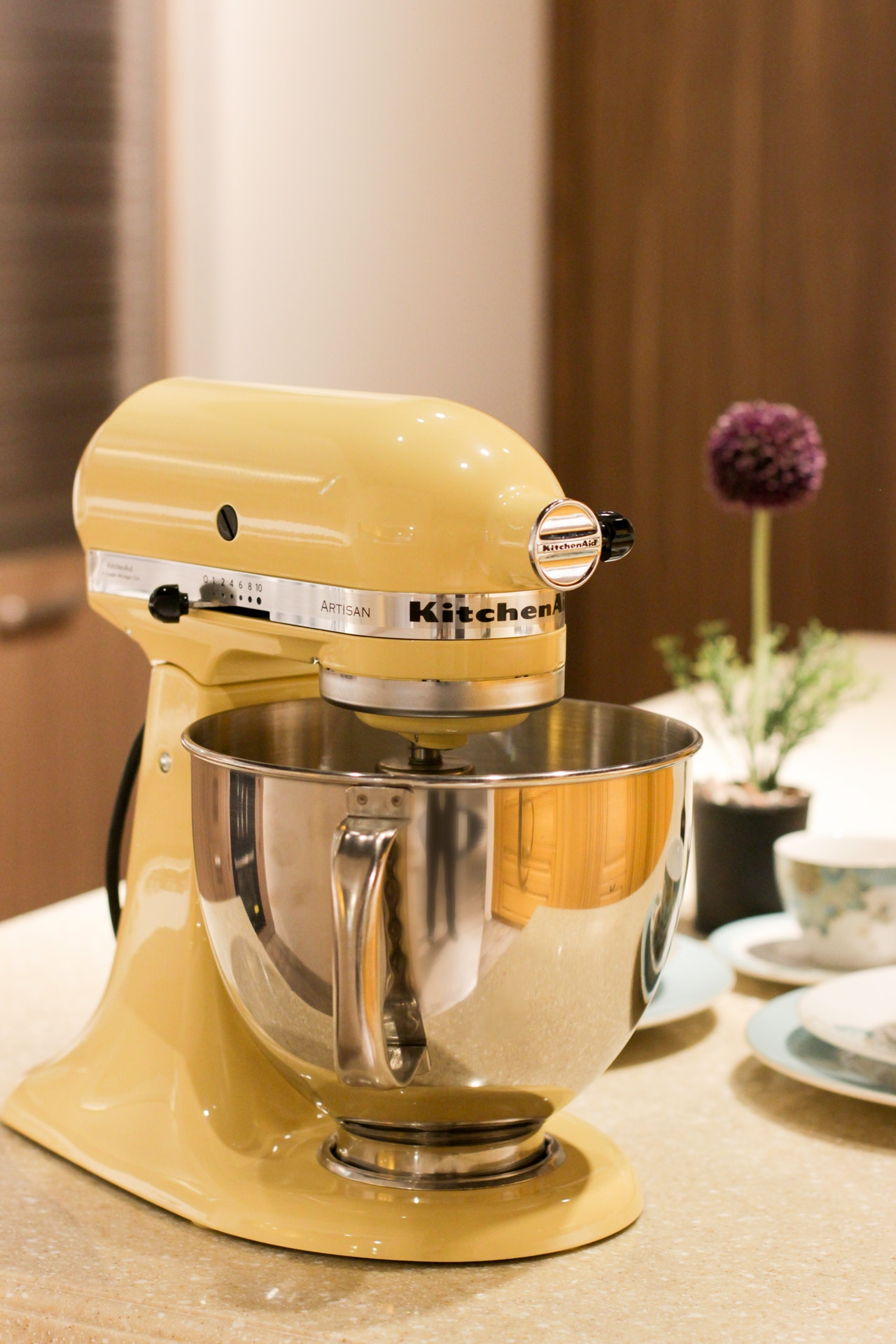 The 5 Best Things to Do With Your Stand Mixer