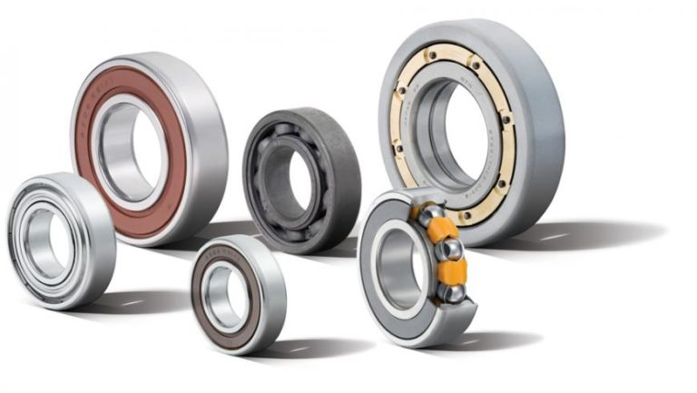Industrial Bearing Applications