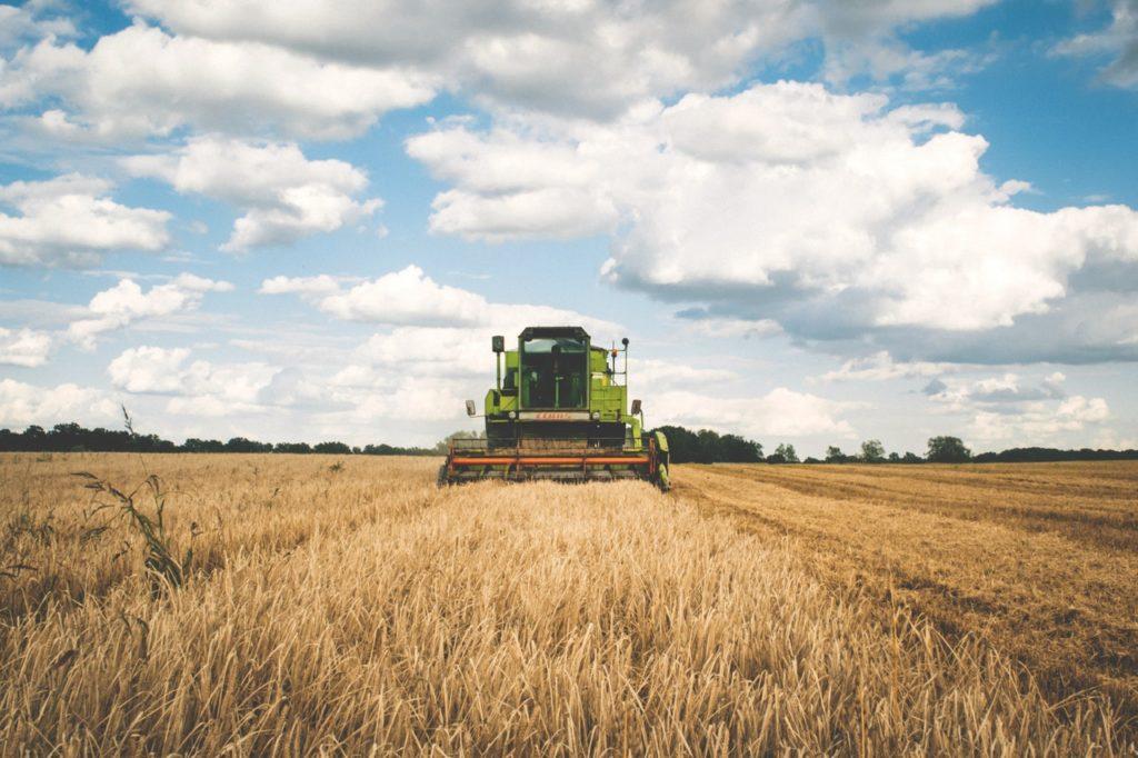 4 Top Pieces of Farm Equipment