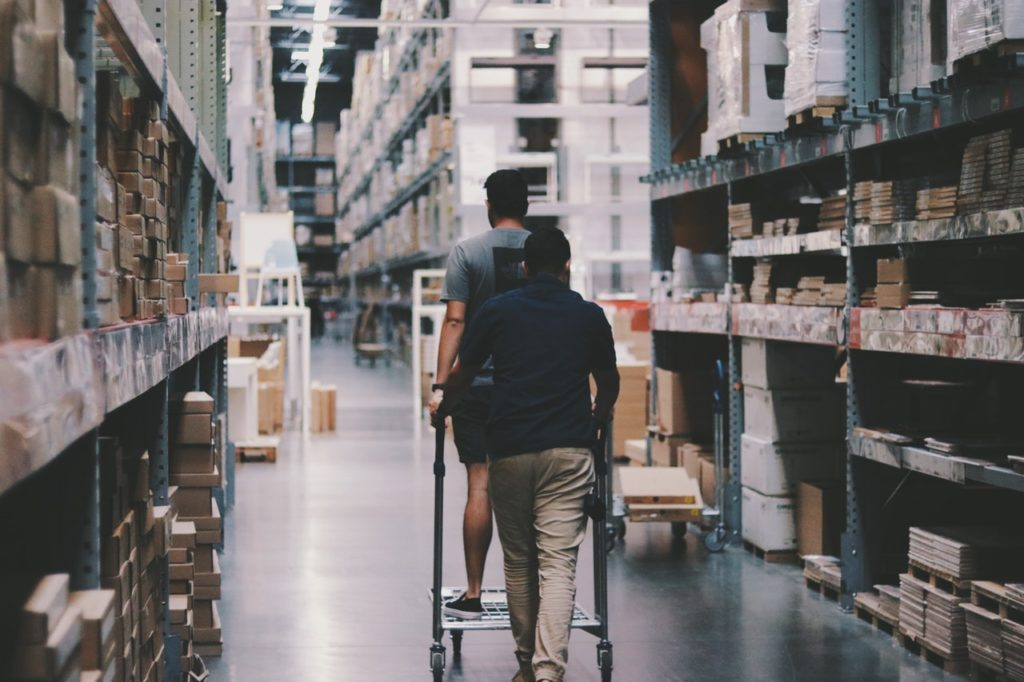 Essential Guidelines For Organizing a Successful Warehouse Relocation