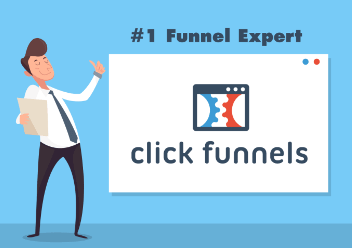 Why Do All Marketers Need ClickFunnels?