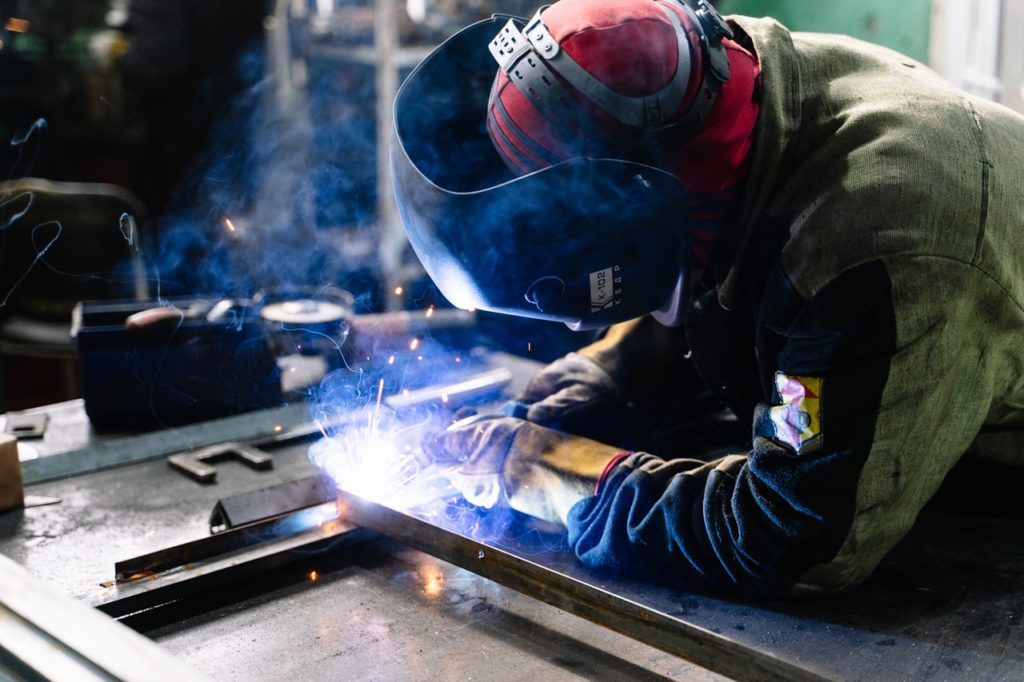 What To Consider When Hiring Professional Welding Services